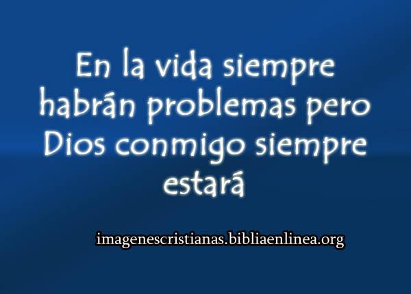 Dios siempre conmigo