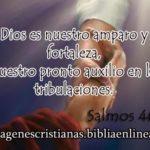 imagen cristiana de fortaleza