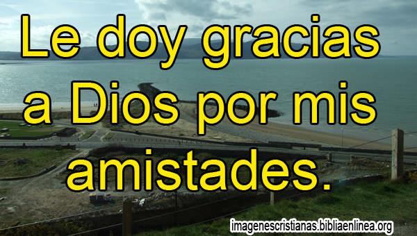 Imagenes Cristianas para Amigos