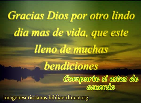 Fotos cristianas para Facebook con Frases - Imagenes Cristianas