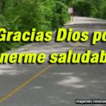 Imagenes cristianas para dar gracias por la Salud a Dios