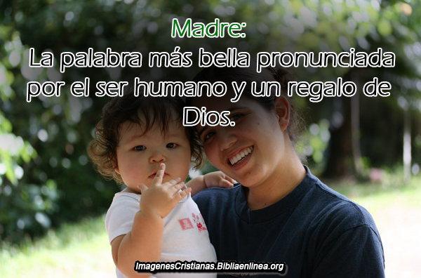 Frases gratis para Madres
