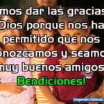 Imagenes Cristianas Hermosas para mis Amigos 2