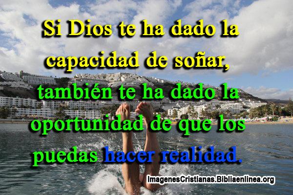 Frases Cristianas de Exito - Imagenes Cristianas