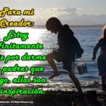 Imágenes con Oraciones de Gracias por los Padres