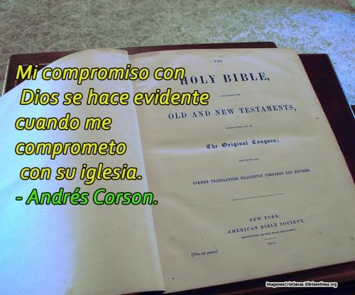 Imagenes y Frases Lindas De Cristianos