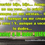 Imágenes y Frases Lindas De Cristianos