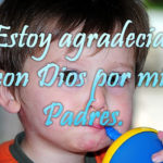 Imágenes Cristianas de Agradecimiento por los Padres