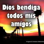 Imágenes Cristianas de Bendiciones para Amigos