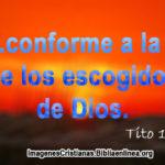 Imágenes del poder de la Fe según versículos