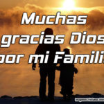 Imágenes Cristianas de la Familia