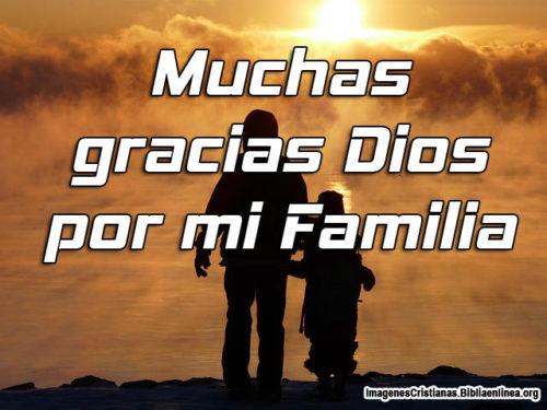Imagenes Cristianas de la Familia