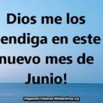 Imágenes cristianas para el mes de Junio 2014