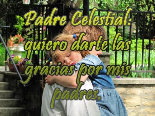 Imagenes de Agradecimiento por los Padres