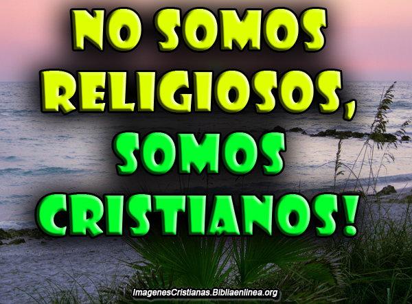 Imagenes del Cristianismo