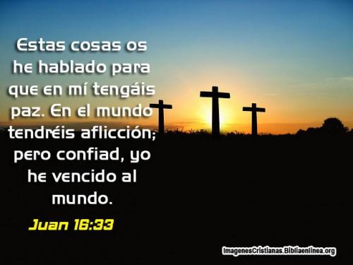 Psajes de Animo de Jesus