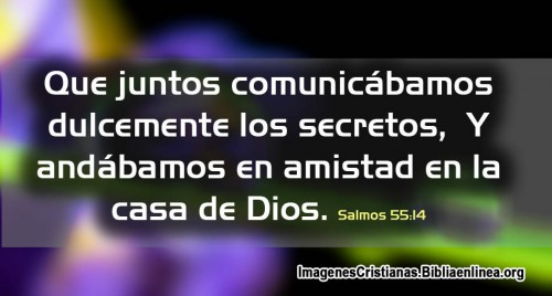 Amistad con Dios Imagenes