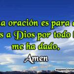 Imagenes Cristianas haciendo oracion