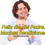 Feliz dia del Padre 2014 (Imagen Cristiana)