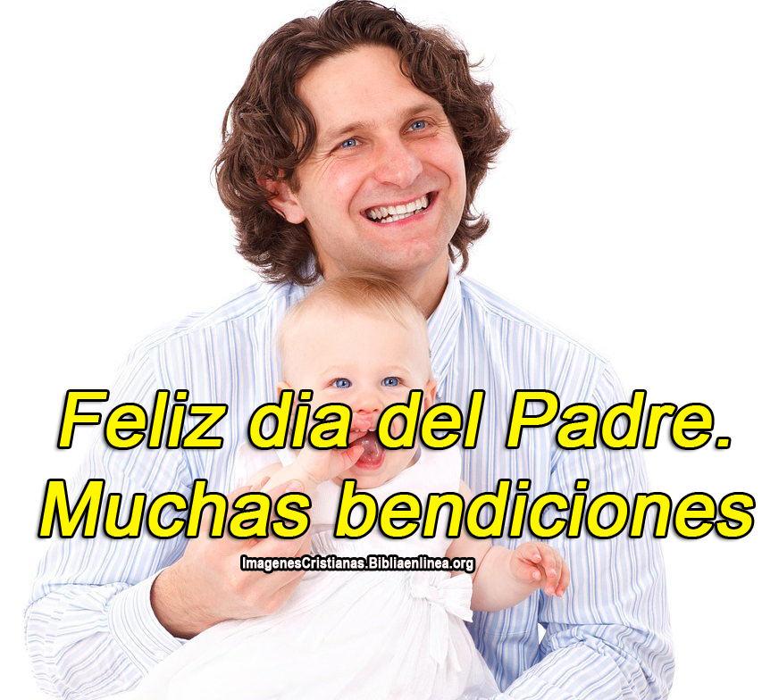 Feliz dia del Padre 2014 - Imagenes Cristianas