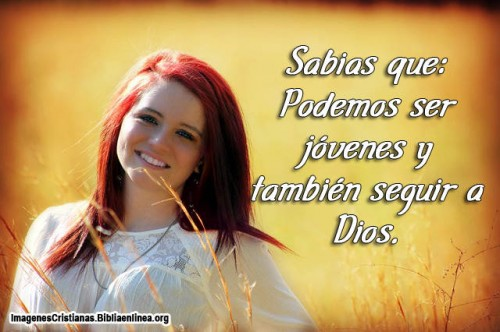 Seguir a Dios Imagenes Cristianas