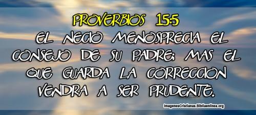 Descargar una Imagen de Proverbios