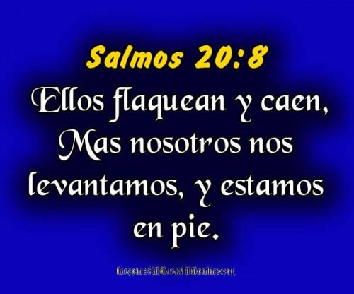 Imagenes de Salmos Nuevas FB.