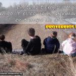 Imagenes de Amistades pero conversículos