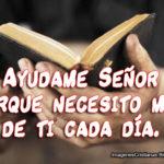 Imágenes para pedir la fortaleza a Dios