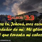 Lindas Imagenes con Frases de Salmos