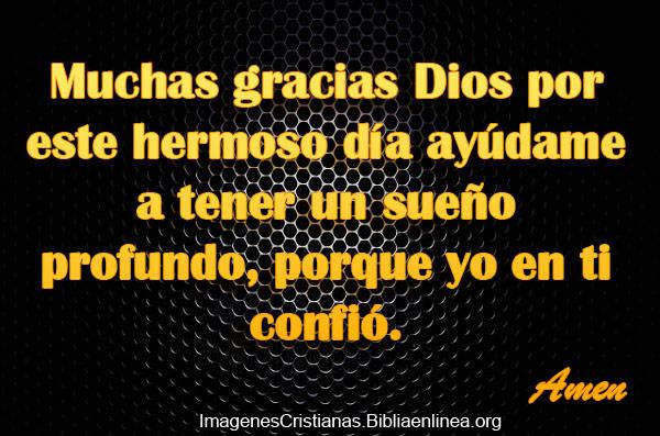 Imagenes de Oraciones