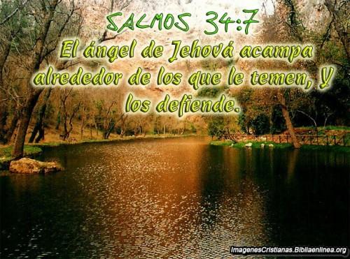 Imagenes de Salmos Mas Lindas