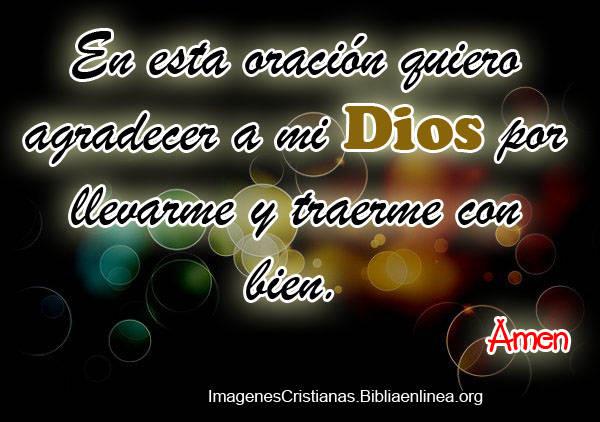 Oraciones de Buena Noche Para Facebook