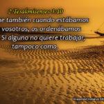 Frases de trabajar según la Biblia con Imágenes