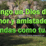 Imagenes de Amistad bonitas Cristianas