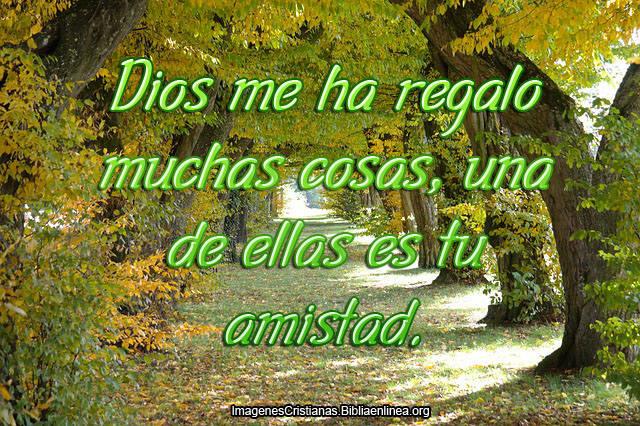 Imagenes para Amigos  Cristianas Lindas