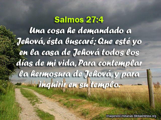 Salmos de Imagenes Lindas