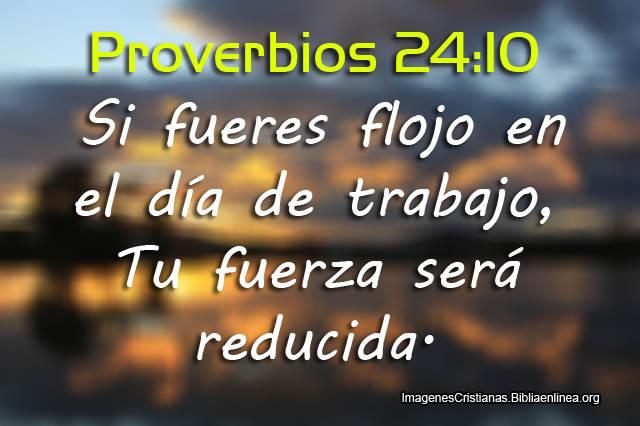 Descargar Proverbios con Imagenes