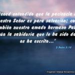 Imágenes Cristianas de Salvación