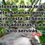 Frases de Jesus con Imagenes Cristianas