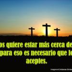 Imagenes Cristianas Aceptar a Dios