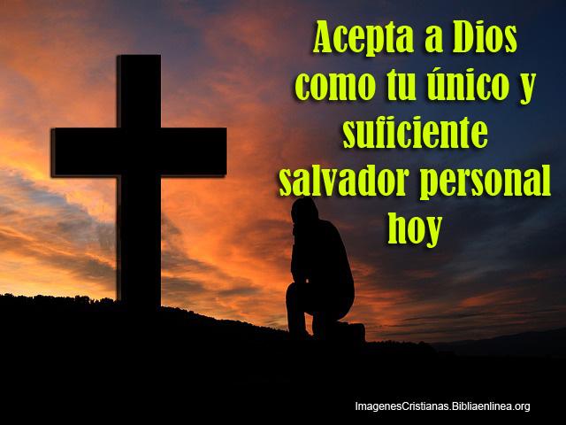 Imagenes Cristianas de Aceptar a Dios