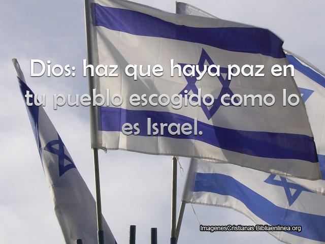 Imagenes Cristianas para Israel