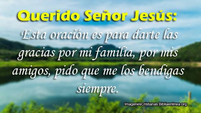 Oraciones con Imagenes para Facebook