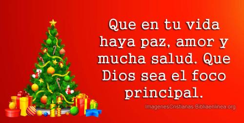 Postales Cristianas de Navidad Para Facebook
