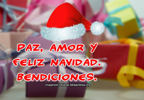 Feliz Navidad Imagenes 2014