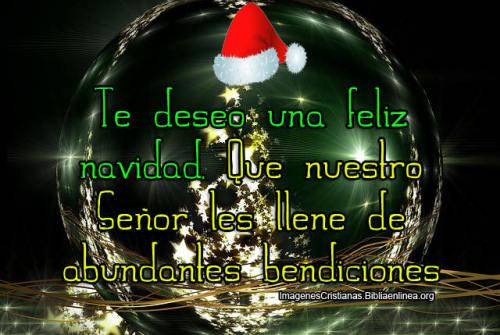 Imagenes para Navidad Cristianas para el Facebook