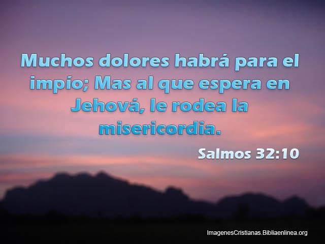 Salmos 2015