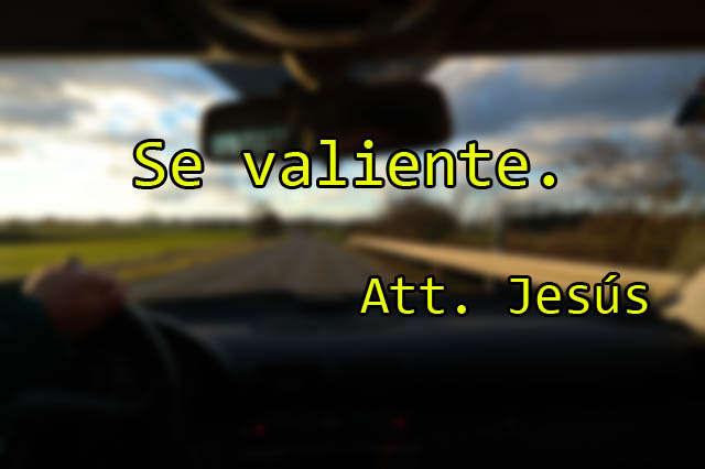 Frase de Jesus de Motivacion