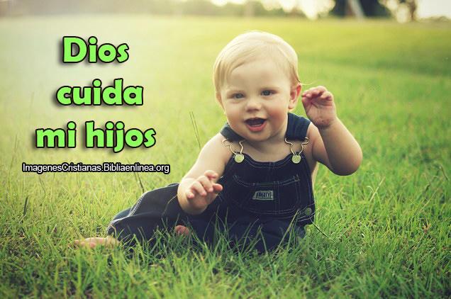 Imagenes Cristianas de Bebes
